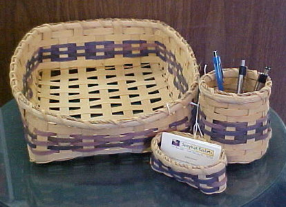 Baskets for Daily Use