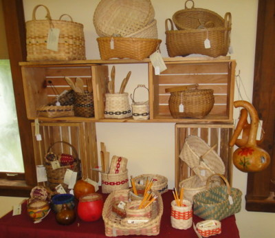 Baskets I have in stock